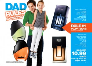 Avon Father's Day Specials