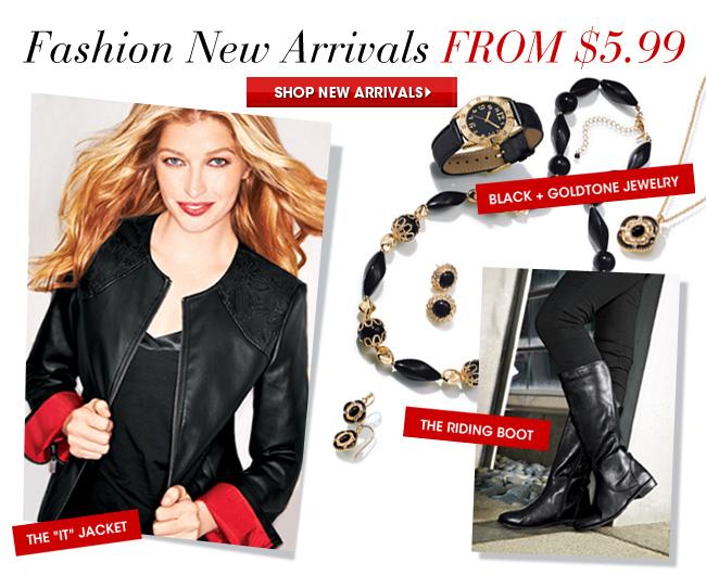 Avon  Fashion Campaign 21