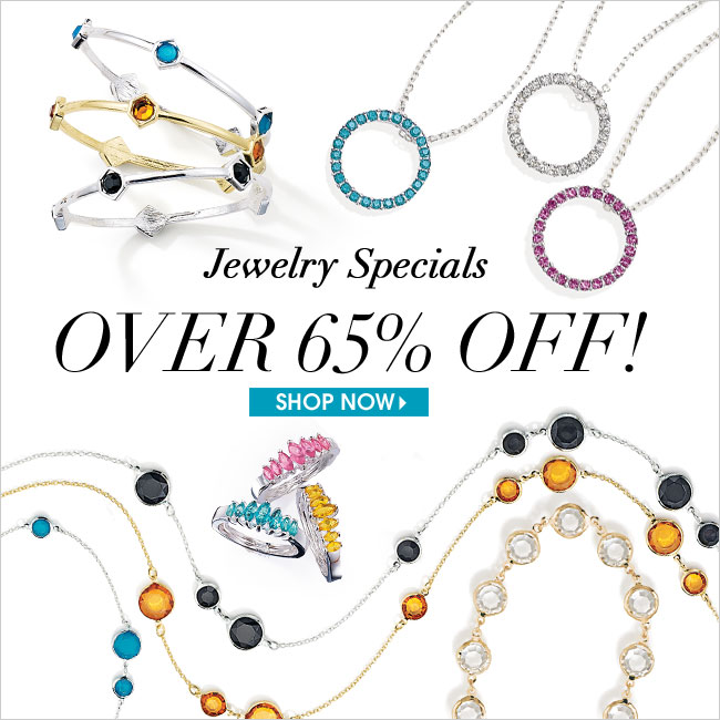 Avon Jewelry Sale