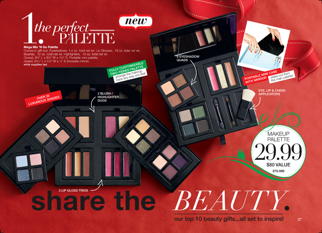 Avon Makeup Gift Sets