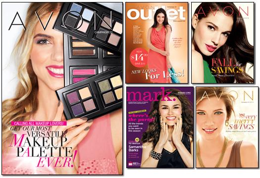 Shop Avon Campaign 22 Brochure