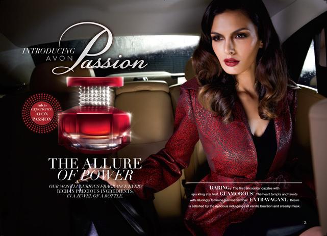 Shop Avon Campaign 24 Brochure