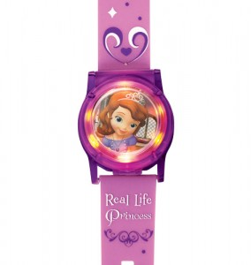Avon Sofia the First Light-Up Watch