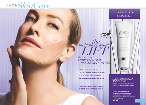 Anew Clinical Infinite Lift