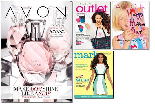 Shop Avon Campaign 9