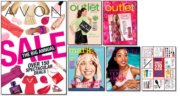 Buy Avon Online Campaign 15