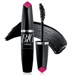 Big & Daring Volume Mascara