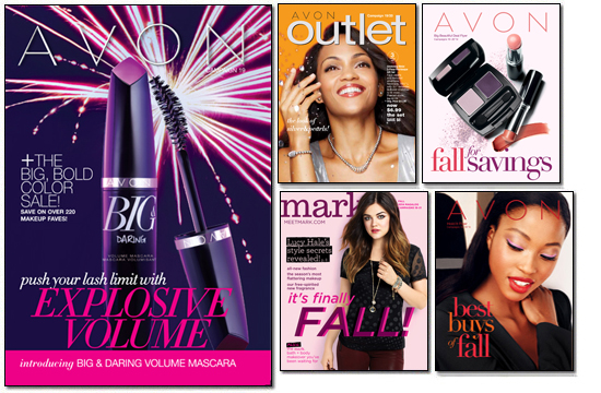 Buy Avon Online Campaign 19