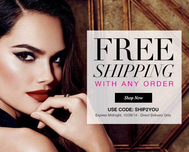 Avon Coupon Code SHIP2YOU