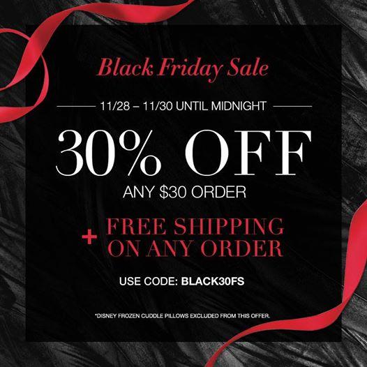 Avon Black Friday Coupon Code