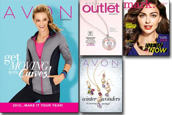 Buy Avon Online C02 2015