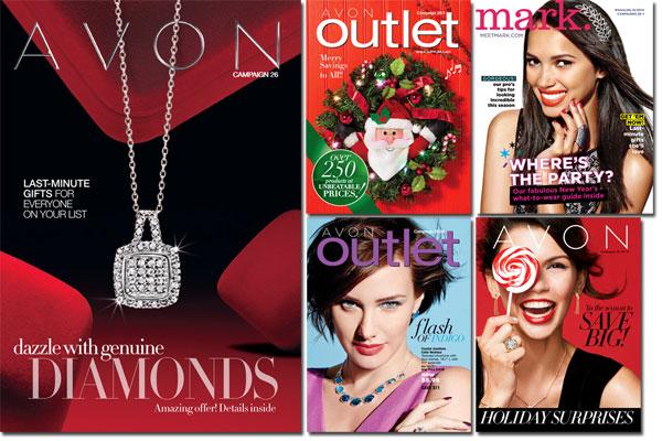 Buy Avon Online C26 2014