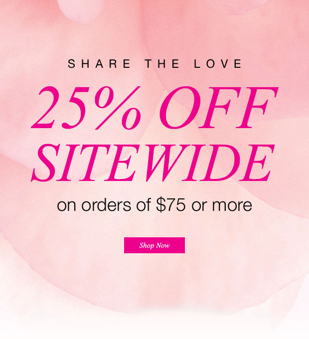Avon Coupon Code 25LOVE