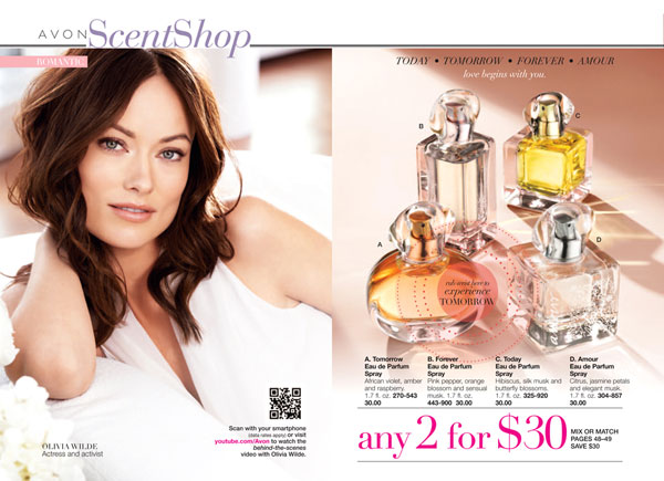 Avon Today Sale