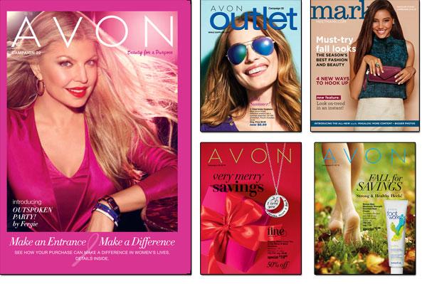 Buy Avon Online C22 2015