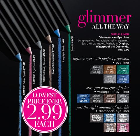 Glimmersticks Sale