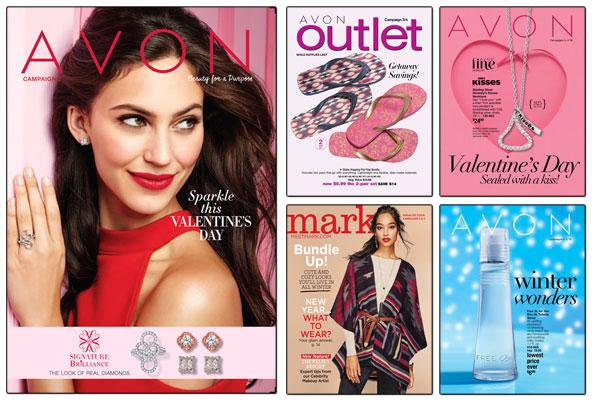 Buy Avon Online C03 2016