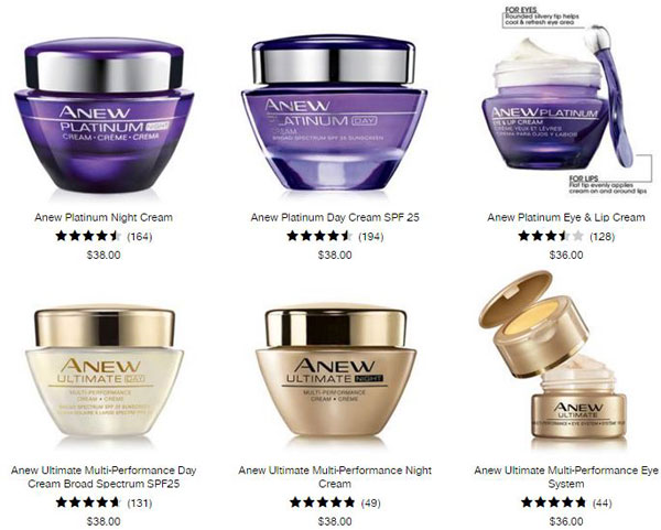 Anew Promotion