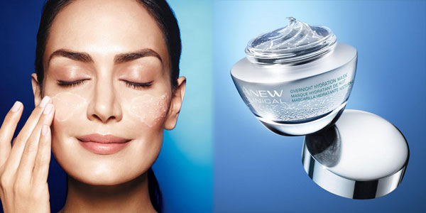 Avon Coupon Code HYDRATE