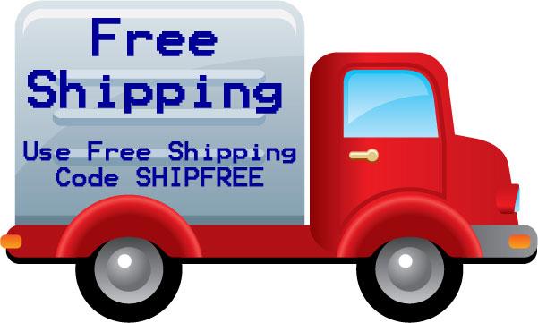 Avon FREE Shipping Code SHIPFREE