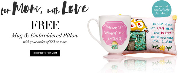 Avon Coupon Code FORMOM