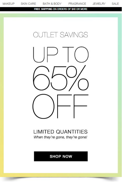 Avon Outlet Sale C13 2016