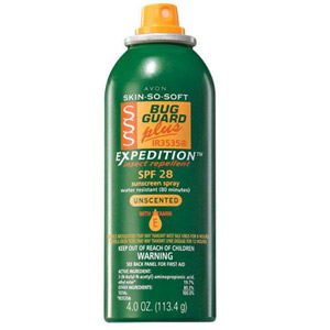 Avon Bug Guard IR3535
