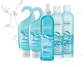 Avon Coupon Code BLUE