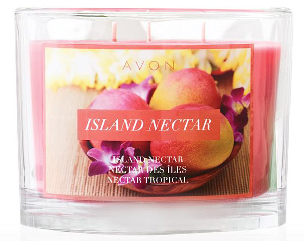 Avon Coupon Code ISLAND