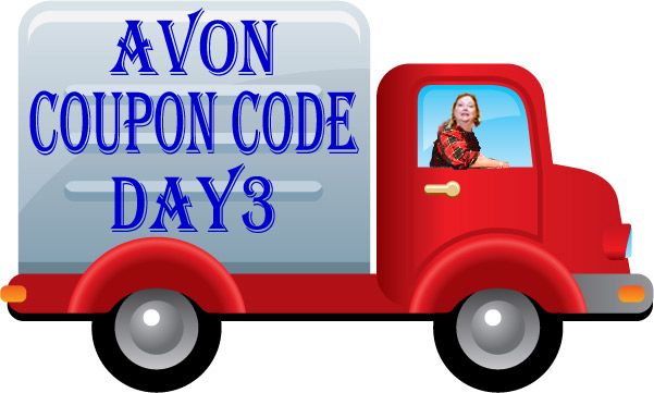 Avon Coupon Code DAY3