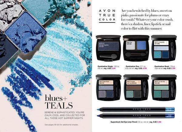 Avon Brochure C17 2017