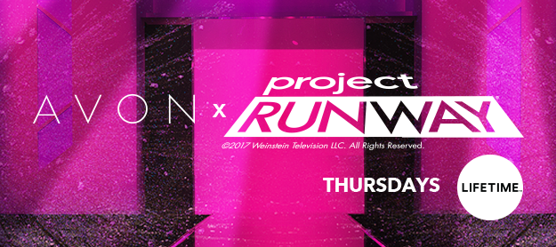 Avon Sponsors Project Runway