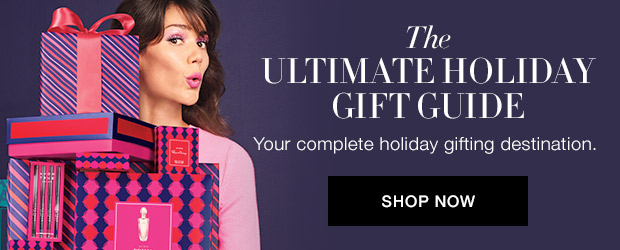 Avon Ultimate Holiday Gift Guide