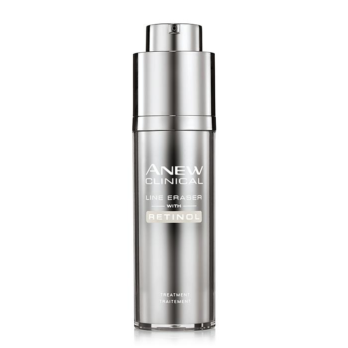 SALE! Anew Clinical Line Eraser with Retinol Treatment