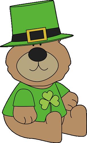 St. Patricks Day Contest