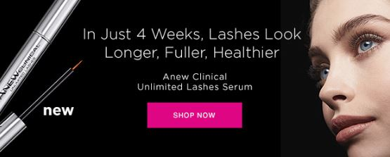 Anew Clinical Unlimited Lashes Serum