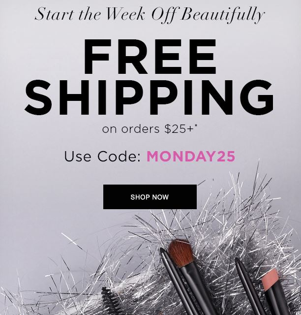 Avon Shipping Code MONDAY25